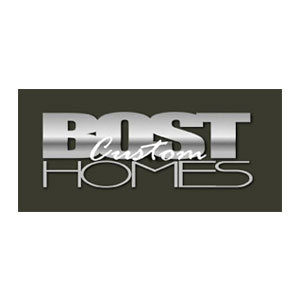 bost custom homes logo