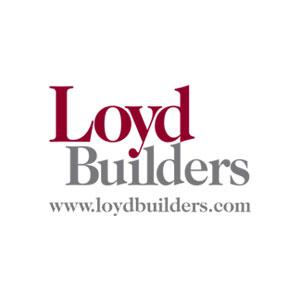 loyd builders logo