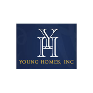 young homes logo